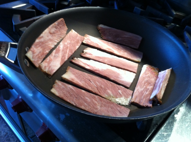 steakon!