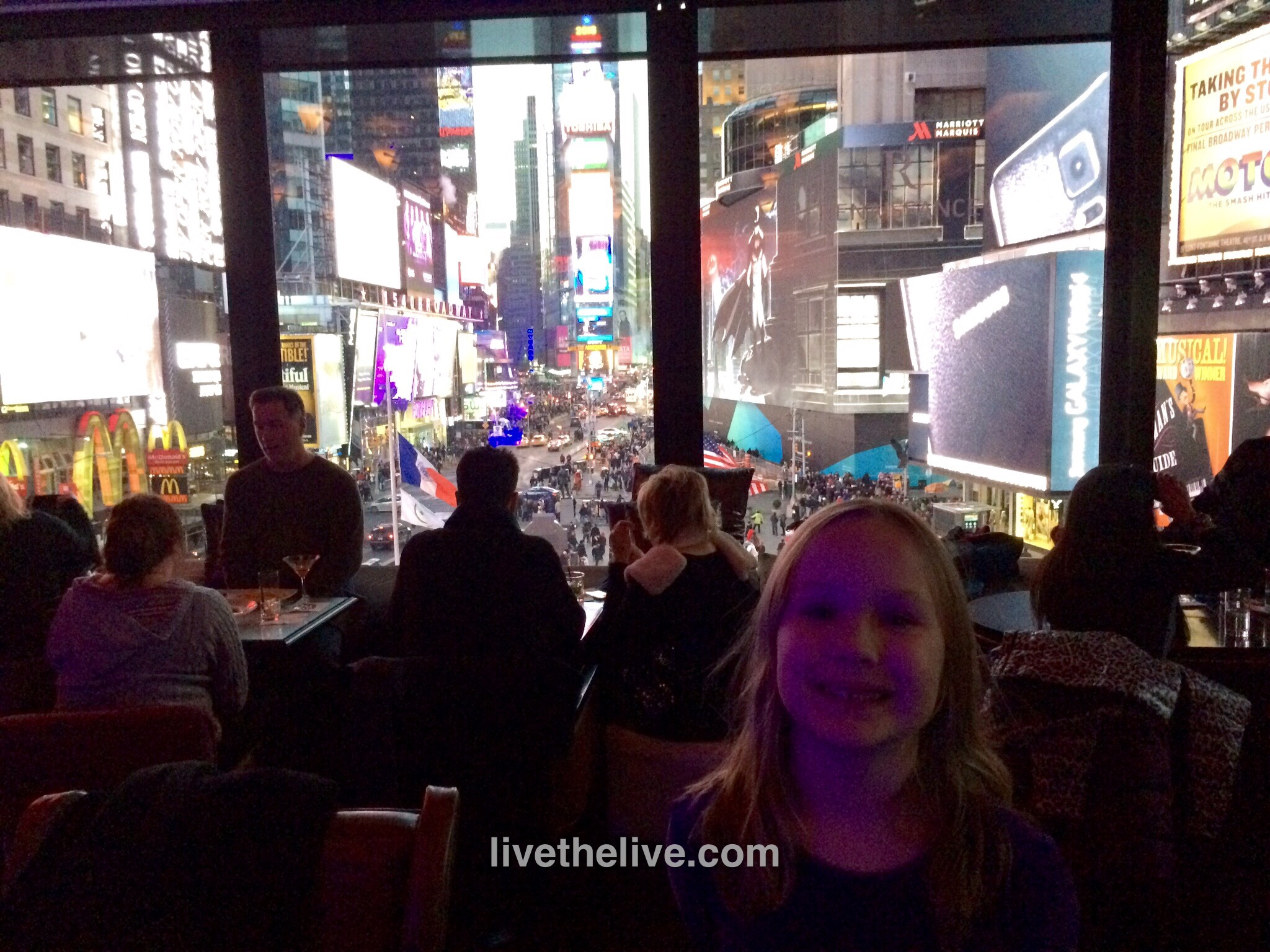 a weekend in new york city live the live. Black Bedroom Furniture Sets. Home Design Ideas