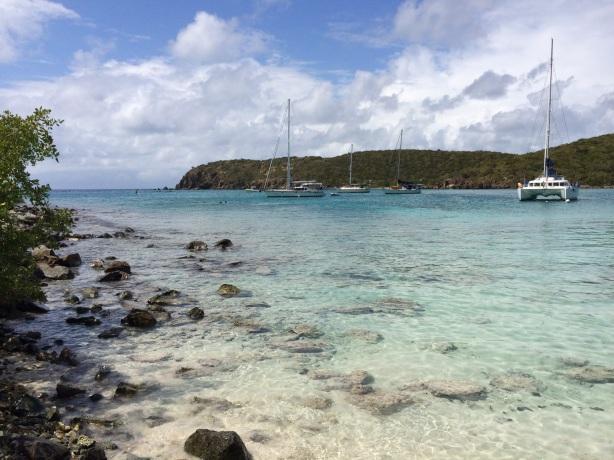 Francis Bay.
