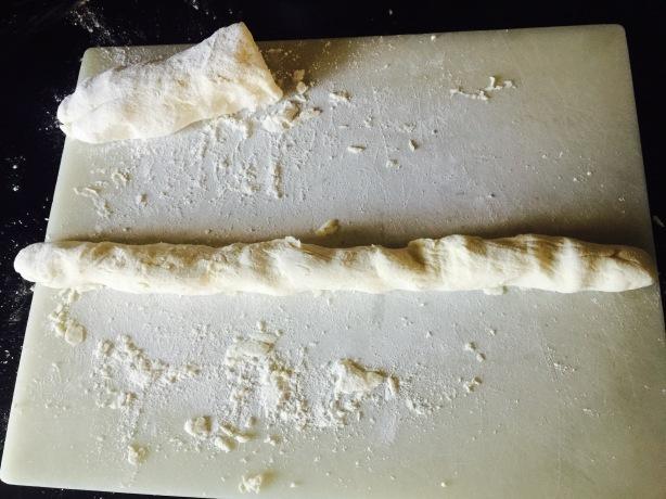 koldunas-dough