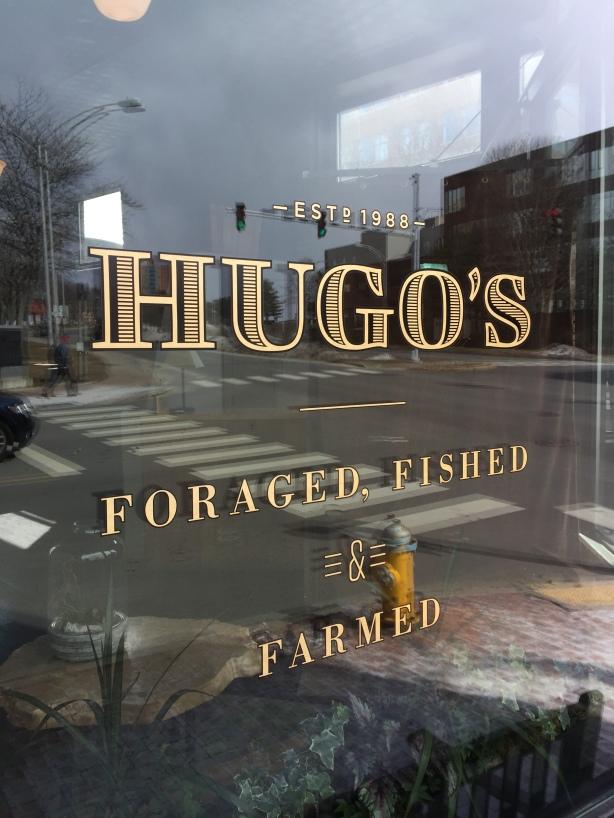hugosign